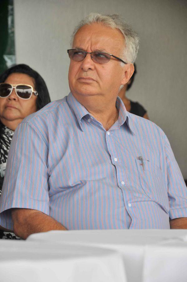 De volta: Ypê obteve liminar e reassumiu prefeitura
