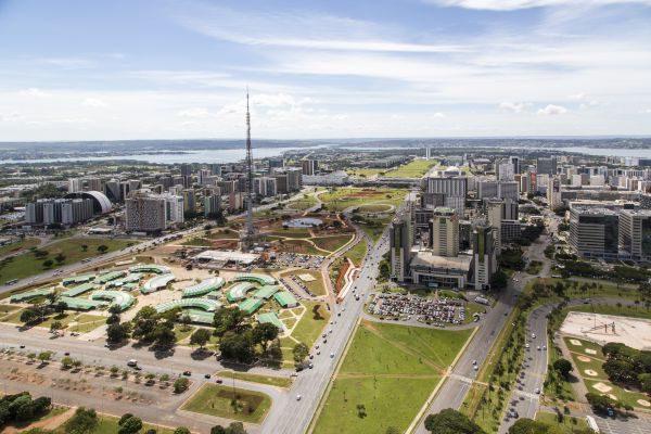 Sonho: Brasília, a capital do futuro que não chegou