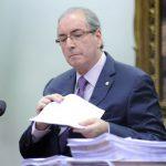 Eduardo Cunha diz que causa do processo é política