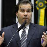 Rodrigo Maia vence eleição e presidirá a Câmara dos Deputados