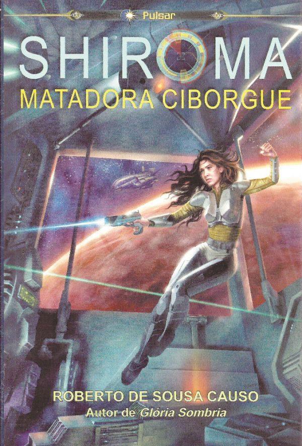 Futuro: Uma guerreira biônica made in Brasil