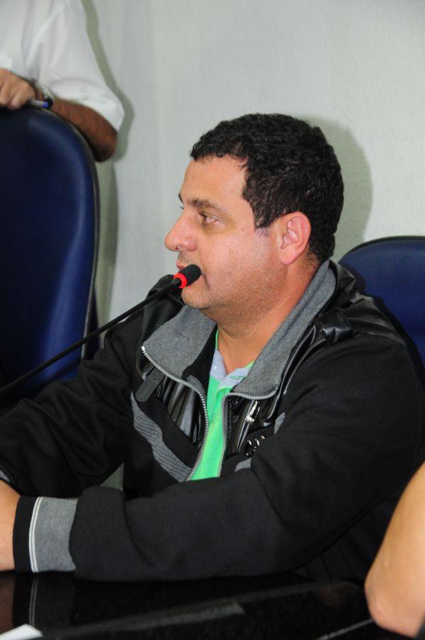 Aperto: Emenda de Leiteiro dificulta remanejamento de verbas pelo próximo prefeito de Barra Mansa