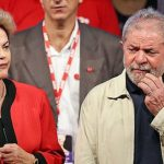 Dilma e Lula governaram o país por mais de uma década
