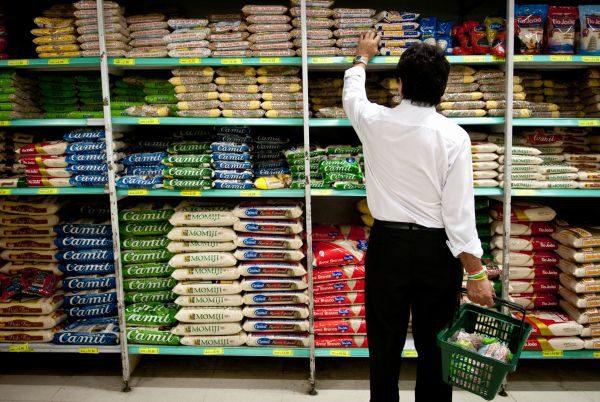 Em alta: Vilão da inflação de junho, o feijão-carioca também continuou pressionando o IPCA em julho (Foto: Marcelo Camargo/ABr)