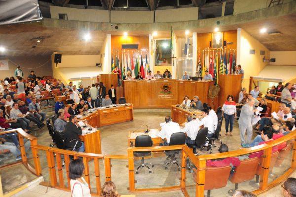 Decidido: Políticos da administração municipal receberão, entre 2017 e 2020, os mesmos salários atuais