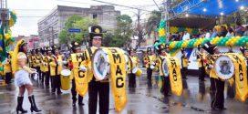 Volta Redonda define programação do desfile de 7 de Setembro