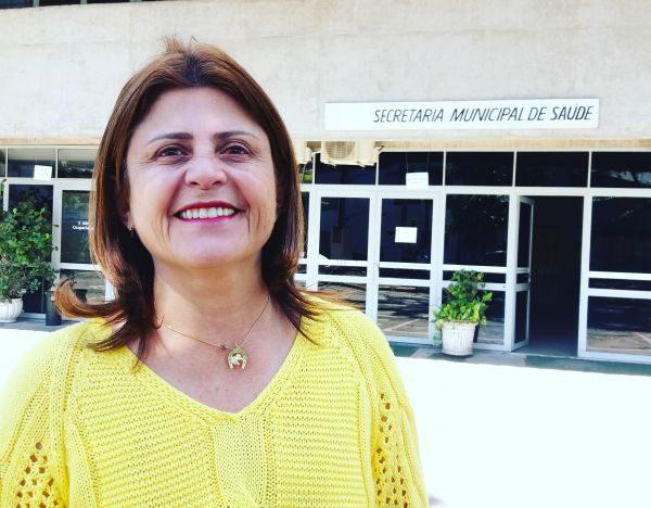 Recém-chegada: Nicole assume secretaria coma saída de Daniel Brito