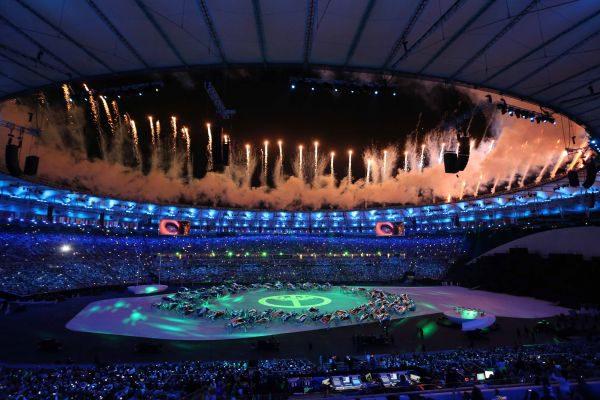 Visual: Cerimônia de abertura das Olimpíadas do Rio encantou a plateia