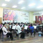 Jovens na música: OSBM Juvenil realiza apresentação de sua temporada oficial recebendo solistas (Fotos: Divulgação)