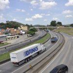Via Dutra: Recursos do ISSQN beneficiam os 36 municípios lindeiros à rodovia (Foto: Paulo Dimas/Arquivo)