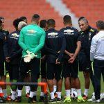 Tite vai fazer sua estreia oficial no comando da seleção brasileira