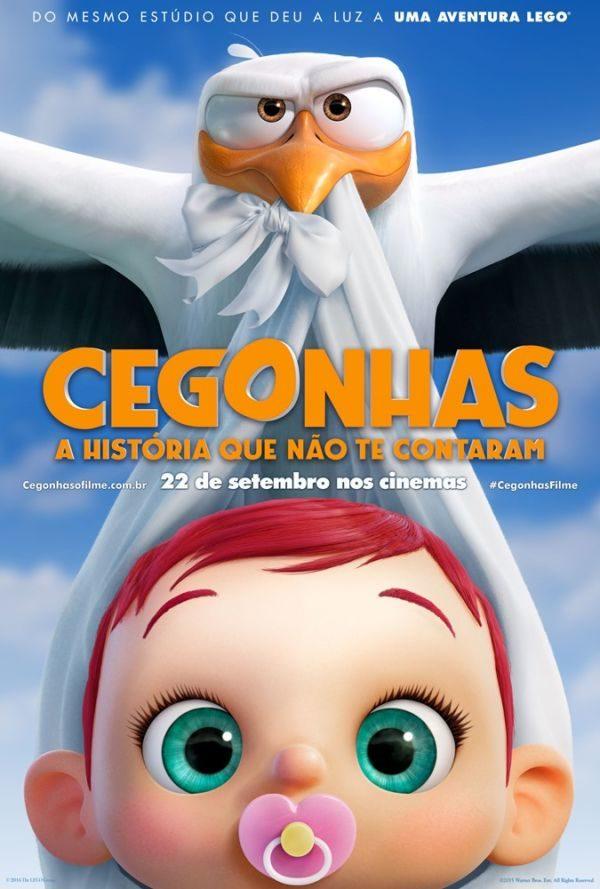 Cinema: Animação, comédia e comédia dramática estão entre as estreias (Fotos: Divulgação)