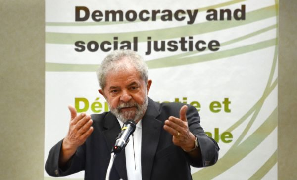 Lula vira réu após decisão do juiz Sérgio Moro de acatar denúncia do MPF