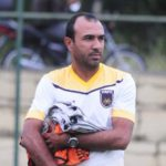 Felipe Surian afirma que prioridade sempre foi a disputa da Série C