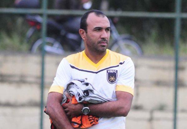 Felipe Surian encara partida contra o Macaé como decisão