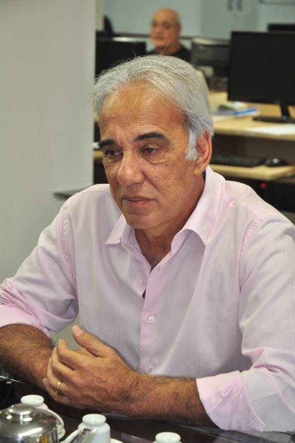 Baltazar ressalta que esta secretaria não vai trazer custos para o município