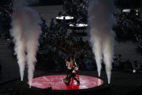 Cerimônia de encerramento da Paralimpíada aposta na música e conta com jovem de Barra Mansa