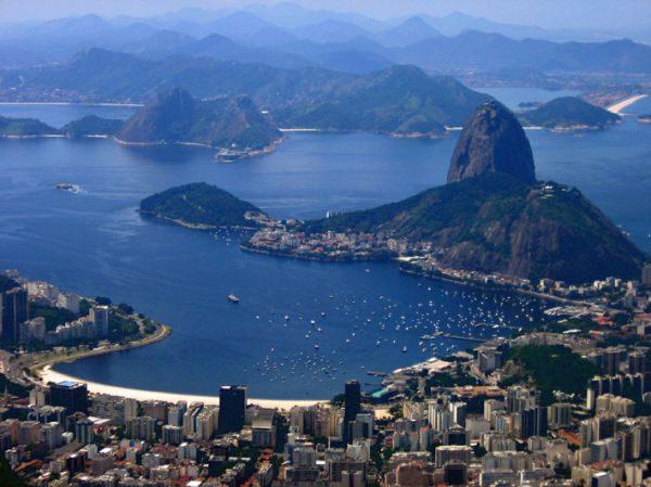 Ex Cidade Maravilhosa: Estatísticas publicadas esta semana mostram que a criminalidade aumentou