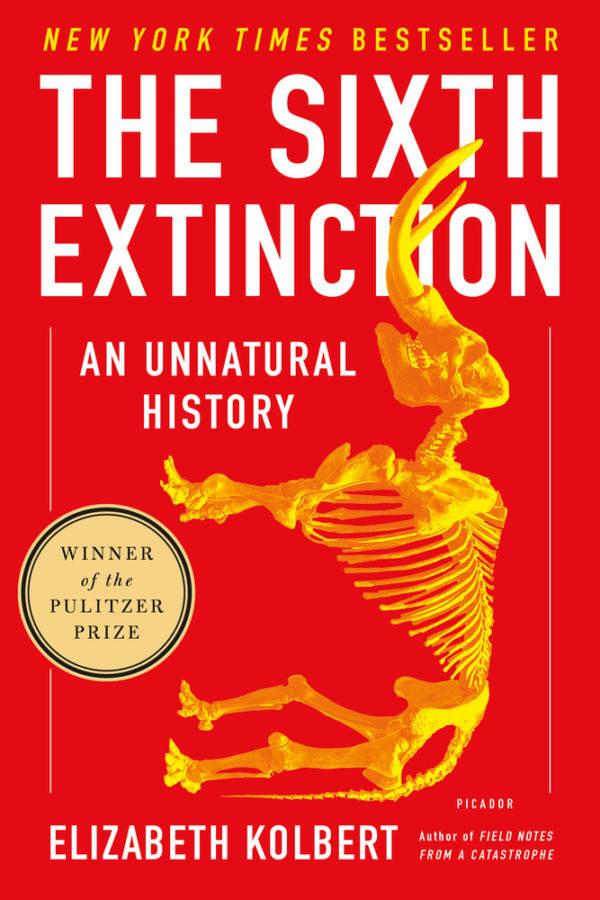 Livro: Alerta ganhou o prêmio Pulitzer em 2015