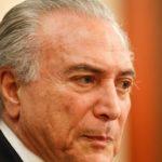 Segundo delator, Temer é, historicamente, o líder de um núcleo político do PMDB na Câmara dos Deputados