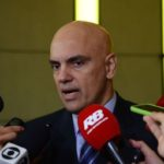 Alexandre de Moraes é alvo de críticas por parte de petistas