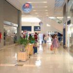 Queda: Mesmo com o movimento do Dia dos Pais, o comércio varejista registrou retração de 0,9% em agosto na comparação com julho (Foto: Arquivo/Agência Brasil)