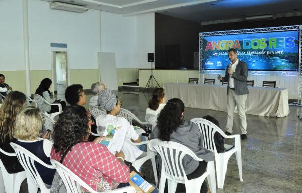 Decidido: Conselho Municipal de Turismo será composto pelas entidades do setor (Foto: Divulgação)