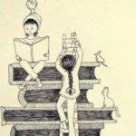 ilustracao-de-lucia-sao-thiago-para-a-vi-flivima-em-exposicao-e-venda-junto-com-outras-durante-da-feira-foto-divulgacao
