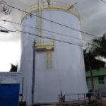Abastecimento: Sistema Vila Brasília tem previsão de ficar pronto em novembro (Foto: Divulgação/ACS)