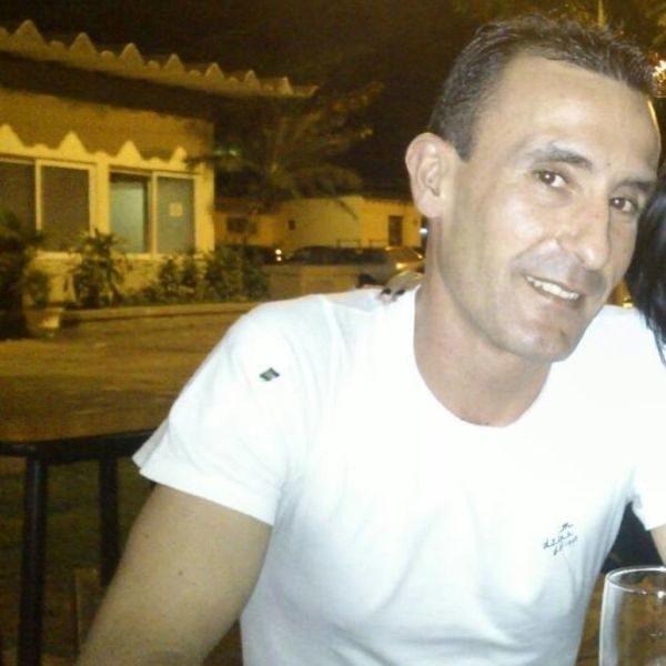 Ricardo Carvalho foi proprietário do bar Caravelas em Volta Redonda