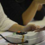 Biometria: Ação tem como objetivo dar seguimento à identificação do eleitorado brasileiro por meio da impressão digital (Foto: Fotos Públicas)