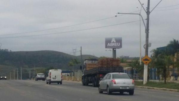 Rodovia dos Metalúrgicos: Local monitorado é conhecido pela prática de 'racha', de acordo com comandante da GMVR (Foto: Divulgação GMVR)