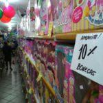 Lojas de Barra Mansa apostam em vendas no Dia das Crianças (Arlindo Novais)