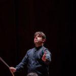 Música: Regida pelo maestro Daniel Guedes, a Orquestra Sinfônica recebe como solistas convidados, o cravista João Rival e o flautista Felipe Braz (Foto: Divulgação)