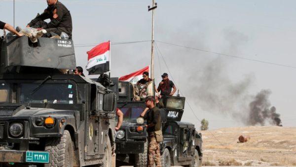 Iraque: A maldade virou rotina (Foto: Reprodução)