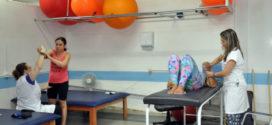 Programa de Fisioterapia já atendeu 12 mil pessoas até setembro de 2016