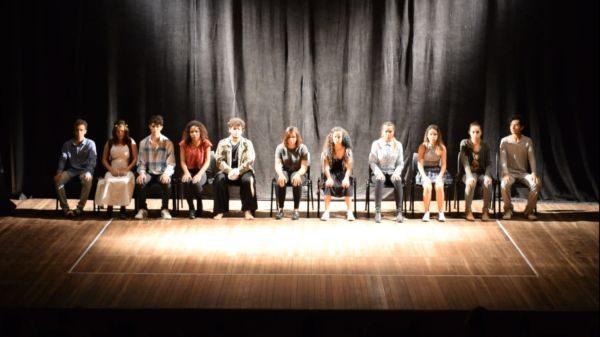 Teatro: Espetáculo 'O que se leva da vida' tem direção de Bruno Carlos (Fotos: Divulgação)
