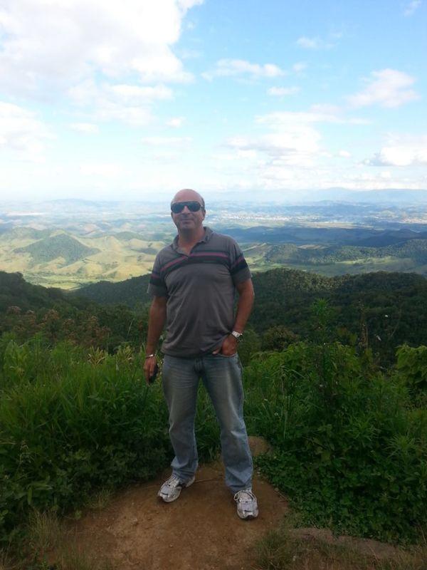 Gustavo Moraes estava desaparecido desde quinta-feira (foto: Reprodução Facebook)