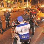 Iniciada em 2009: Operação Lei Seca trouxe uma mudança para a realidade da segurança nas ruas e estradas do Estado do Rio (Foto: Fotos Públicas)