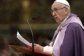 Papa alerta para 'crueldade desenfreada' no Iraque