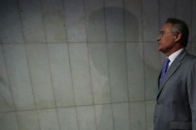 Renan Calheiros está  em guerra aberta com setores do judiciário