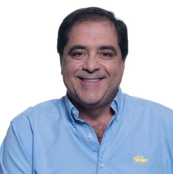 Rogério Loureiro apoia Samuca (foto: Reprodução Facebook)
