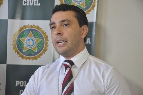 Figueroa apurou que ocorreu realmente uma discussão dentro da boate envolvendo o suspeito (foto: Arquivo)