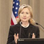 Hillary Clinton está livre de acusação que chegou a ameaçar corrida presidencial