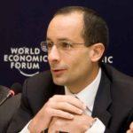 Sentença: Ex-presidente da empreiteira, Marcelo Odebrecht foi condenado a 19 anos e quatro meses de prisão (Foto: Cicero Rodrigues/World Economic Forum)