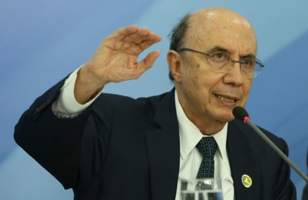 Meirelles nega que seja candidato á presidência no ano que vem