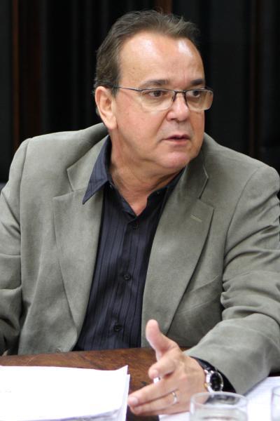 Hudson Braga, o Braguinha, foi preso no Rio; ele é de Volta Redonda