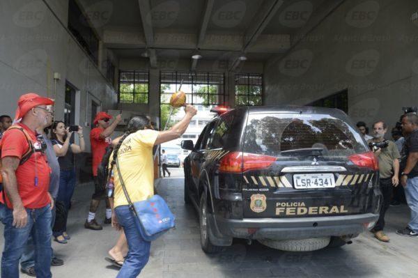 Polícia Federal poderá firmar delação negociada com termos definidos