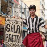 Festival Tomada Urbana: Performances teatrais invadem as ruas das cidades (Foto: Divulgação)