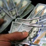 Dolar comercial atinge a maior baixa do ano de 2014.